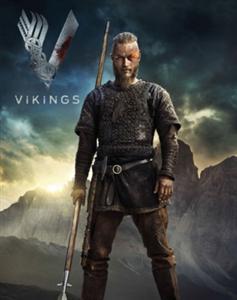Vikings Season 1-5 DVD Set