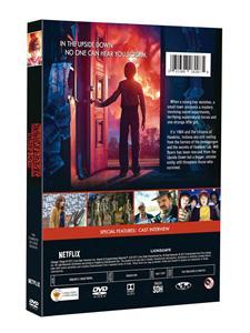 Stranger Things Season 2 Dvd Set